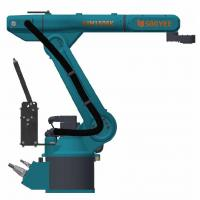 Quality Easy Maintenance 6 Axis Robot 200M Memory Space With Well Knit Structure for sale