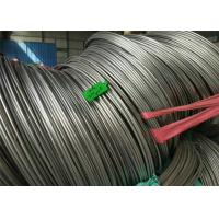 Wholesale ASTM A269 TP304 316L Stainless Coil Tubing Exw Seamless Surface BA Finish Cold Rolled from china suppliers