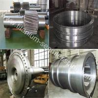 Wholesale Titanium Flange for Pressure Vessels from china suppliers