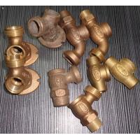 Wholesale Hot forging brass,Customized Brass Quick Connector with all kinds of finishes, made in China professional manufacturer from china suppliers