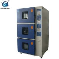 Air cooling industrial climatic stability test environmental chamber price