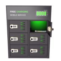 Wholesale Popular mobile phone 6 bay charging locker from china suppliers
