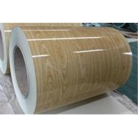 Quality OEM Corrosion Resist Prepainted Aluminium Coil 0.1mm-1.6mm Thickness for sale