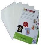 Wholesale Hot Light Inkjet Heat Transfer Paper for Light Cotton T-shirt , mug, cap, modal from china suppliers