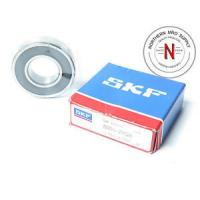 Wholesale SKF 6004-2RSH DEEP GROOVE BALL BEARING, 20mm x 42mm x 12mm, FIT C0, DBL SEAL            deep groove ball bearing from china suppliers