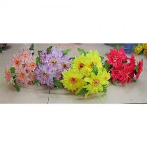 Artificial silk flower zy-012/artificial flower