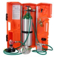 Wholesale 20MPa Earthquake Emergency Automatic Oxygen Resuscitator from china suppliers
