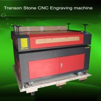 Separately Style Tombstone Laser Engraver machine