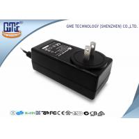 Wholesale 24v 1.5a AC DC Power Adapter Wall Mounted Power Supply With UL FCC Listed from china suppliers