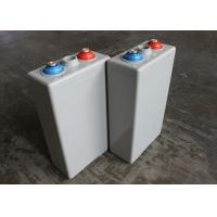 Wholesale Deep Cycle F12 2v 200ah OPzV Battery For Electric Utilities DIN43439 T5 from china suppliers