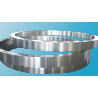 Nickel Alloy Forging : Forged ring nickel alloy astm b monel