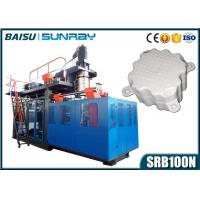 Wholesale Floating Pontoon Hdpe Plastic Blow Moulding Machine For Float Dock from china suppliers