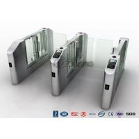 Wholesale Stainless Steel Speed Gate Turnstile from china suppliers