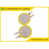 Wholesale Standard Discharge Lithium Button Cell Batteries 3v Coin Cell CR2032 For Key from china suppliers