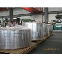 Wholesale Anti Corrosive Aluminum Fin Strip For Industrial Heat Exchanger from china suppliers