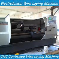 Wholesale ELECTRO FUSION WIRE LAYING MACHINE,ELECTROFUSION WIRE LAYING, CANEX Wire laying machine from china suppliers