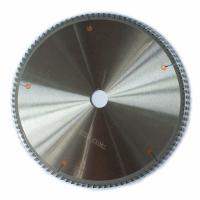 Quality 10 Inch 100 Tooth Tungsten Carbide Tipped Circular Saw Blade For Metal for sale
