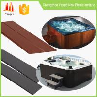 Buy cheap Outdoor Bathtub PS Material Spa Skirt Board from wholesalers