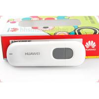 Wholesale USB Sim Card Dongle, Huawei E303 3g Modem supporting Data And SMS Service from china suppliers