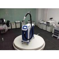 Buy cheap painless treatment -20℃ - -4℃ 900W Skin Cooling Machine device from wholesalers