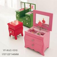 Wholesale Music boxjewelry case,jewelry box,wooden box,painting box,gift box from china suppliers