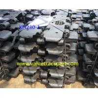 Wholesale High Quality China Made HITACHI Crawler Belt from china suppliers