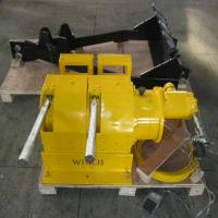 Wholesale mining electric scraper winch from Shandong China Coal Group from china suppliers