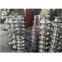 Wholesale factory supply Stainless steel tube molding die with customized size from china suppliers