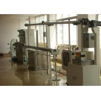 Wholesale Low Smoke Halogen Free Power Cable Machine Full Automation 380V 50 60Hz from china suppliers