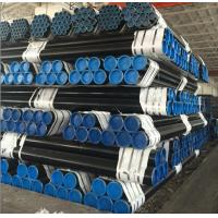Quality API 5L GR.X42 PSL1/PSL2 Seamless Steel Pipe for sale