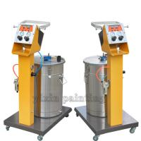 Wholesale Durable Powder Coating Spray Machine With Pressure Regulator Valve from china suppliers
