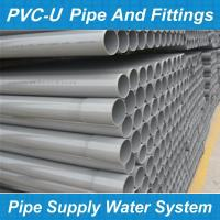Wholesale UPVC Pipe from UPVC Pipe Supplier - ec91112933