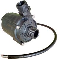 China Low Power Brushless Motor Water Pump For Irrigation Landscape / Laser Machine on sale