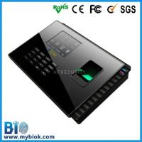 Wholesale China electronic Fingerprint Time Attendance with Access Control equipment Bio100 from china suppliers