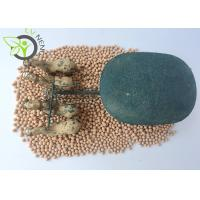 Natural Gas 3a Molecular Sieve Desiccant Beige For Oil Or Air Separation