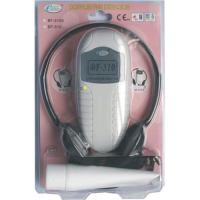 Wholesale CE Mark Pocket Fetal Doppler from china suppliers