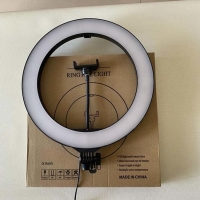 Wholesale Makeup 9W DC5V 8 Inch Dimmable LED Ring Light from china suppliers