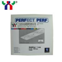 Perfect perf T-306/making machine indentation