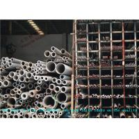Wholesale A213 A249 Polished Seamless Stainless Steel Pipe with 904L EN 1.4539 AISI NO8904 Standard from china suppliers