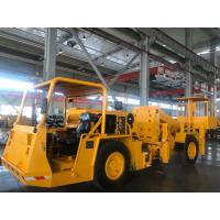 Wholesale Service Vehicle RS-3 Single Arm Lift Underground Haul Truck For Mining And Tunneling from china suppliers