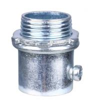 Wholesale Corrosion Resistance EMT Conduit Fittings For Conduit Junction Box Connection from china suppliers