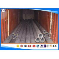 Wholesale 5140 / SCr440 / 41Cr4 / 40Cr Alloy Steel Tube Outer Diameter 25-1100 Mm from china suppliers