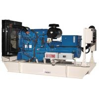 2306C-E14TAG2 Genset Diesel Generator With Water Cooling