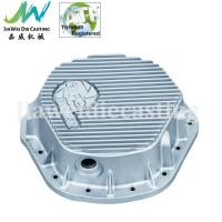 Wholesale Aluminum Alloy High Pressure Die Casting Process IATF 16949 Certificated from china suppliers