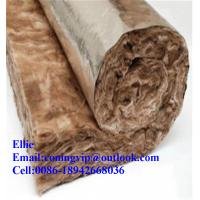 Quality Earthwool/glass mineral wool insulation roll for sale
