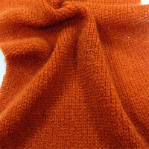 Wholesale shanghai Hoyia 1/13NM mohair like 100%acrylic slub yarn for sweater from china suppliers