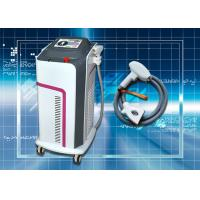 Wholesale No burnning Non channel 808nm diode laser hair removal Machine no pain from china suppliers
