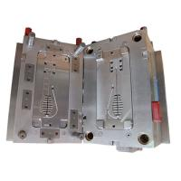 Wholesale Pro/E Design Software Plastic Injection Mold Tooling Single / Multi Cavity from china suppliers