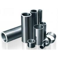 Wholesale ST52 / S355JR Rolled Steel Tube , Automobile High Precision Cold Rolled Pipe from china suppliers