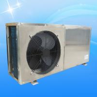 Wholesale Heating Room Air Source Heat Pump Water Heater  Samll Low Temp Heat Pump from china suppliers